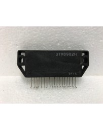 stk6982H 4 Phase Step. Motor Driver 18p