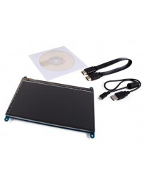 "HDMI-B TOUCHSCREEN VOOR RASPBERRY PI® - 7"" - 800 x 480"