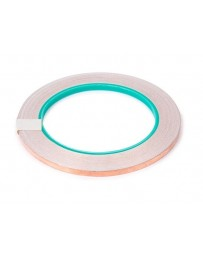 KOPERFOLIE TAPE - 5 mm x 25 m