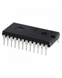 uP Interface/Tuning IC