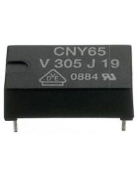 Photocoupler with photo transistor output and LED input LED/NPN Viso:11600V CTR:50-300%