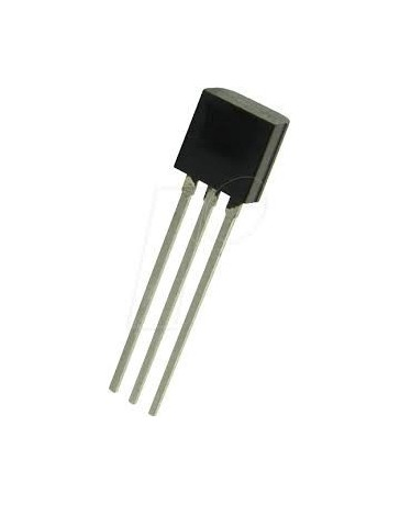 si-n Low frequency amplifier, 90V 50mA, 0.3W
