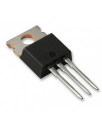 Buk 9520-55 Metal oxide N-channel FET, enhancement type with diode