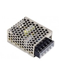 meanwell open chassie voeding 24vdc 25w