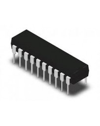 ds8282d 8bit bus driver with buffer (3state)