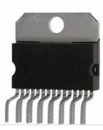L296 Switch Reg 4A 5.1-40V