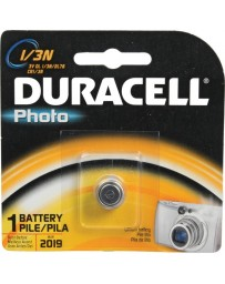 DURACELL LITH.BATT.1/3N PHOTO