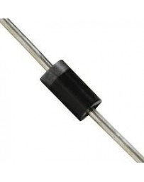 by207 Si diode TV-Gl, 600V, 0,4A, 300ns