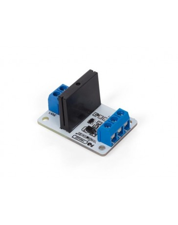 1 kanaal solid state relay
