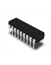 18 led display driver