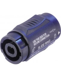 Speakon NL4MMX connector