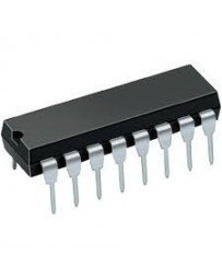 74s194 4-Bit Bidirectional Universal Shift Register