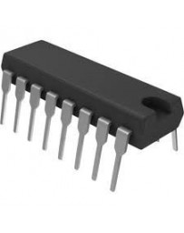 sn74ls83 4-bit Binary Full Adder