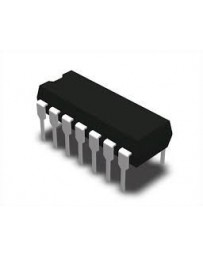 sn74ls32 Quad 2-input OR Gate
