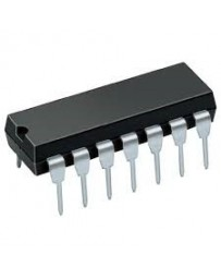 sn74als32 Quad 2-input OR Gate